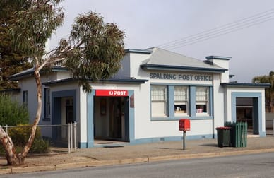 Spalding SA 5454 - Retail Property For Sale | Commercial