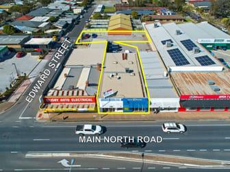 105 Main North Road & 3 Edward Street Nailsworth SA 5083 - Image 1