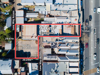 320-322 Racecourse Road Flemington VIC 3031 - Image 1