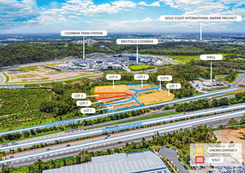 Lot 1 Pacific Highway Coomera QLD 4209 - Image 1