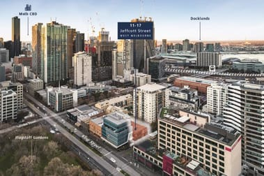 11-17 Jeffcott Street West Melbourne VIC 3003 - Image 1