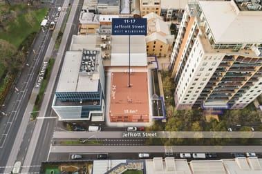 11-17 Jeffcott Street West Melbourne VIC 3003 - Image 3
