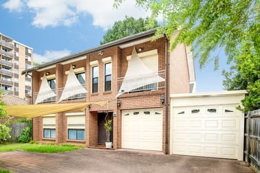 100 Wentworth Road Burwood NSW 2134 - Image 1