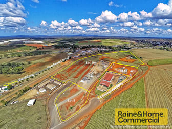 Lot 10/11 Browns Road & Lot 104/2 Ironmonger Drive Childers QLD 4660 - Image 2