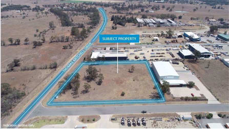 46-52 Enterprise Crescent Muswellbrook NSW 2333 - Image 1