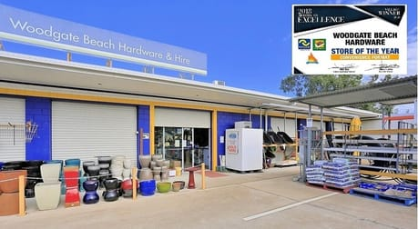 10 Frizzells Rd Woodgate QLD 4660 - Image 1
