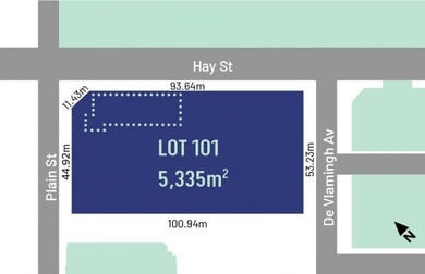 Lot 101 Hay St East Perth WA 6004 - Image 3