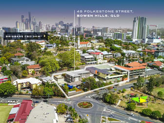 45 Folkestone Street Bowen Hills QLD 4006 - Image 2