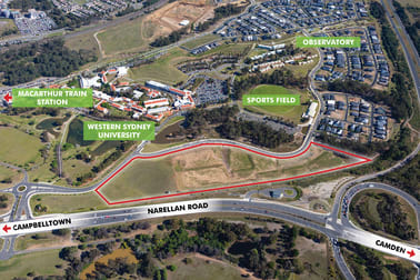 Stage 6 'Macarthur Heights'/1 University Drive Campbelltown NSW 2560 - Image 3