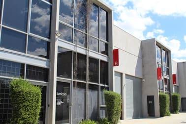 Unit 6, 131 Hyde Street Footscray VIC 3011 - Image 1