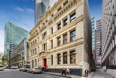 Normanby Chambers, Suites 210-216, 430 Little Collins Street Melbourne VIC 3000 - Image 1