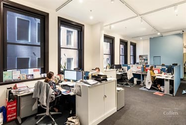 Normanby Chambers, Suites 210-216, 430 Little Collins Street Melbourne VIC 3000 - Image 2