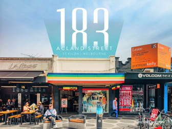 183 Acland Street St Kilda VIC 3182 - Image 1