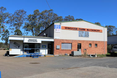 11 Industrial Close Wingham NSW 2429 - Image 1