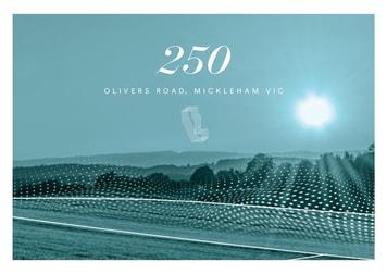 250 Olivers Road Mickleham VIC 3064 - Image 1