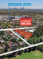 777-781 Warrigal Road and 1-9 Allen Street Oakleigh VIC 3166 - Image 1