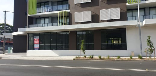 Shop 2/137 Fairfield Street Yennora NSW 2161 - Image 1