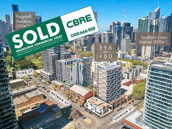 396-400 Spencer Street West Melbourne VIC 3003 - Image 2