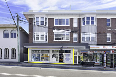 Shop 26/50 Carr Street Coogee NSW 2034 - Image 1