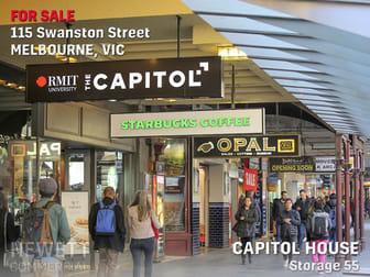 Storage 55/115 Swanston Street Melbourne VIC 3000 - Image 2