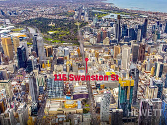 Storage 55/115 Swanston Street Melbourne VIC 3000 - Image 1
