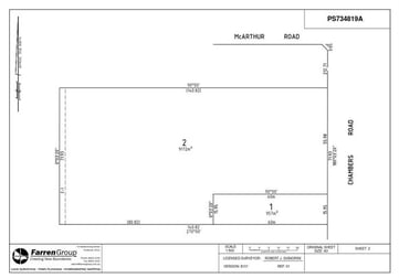Lot 1, 51-55 Chambers Road Altona North VIC 3025 - Image 1