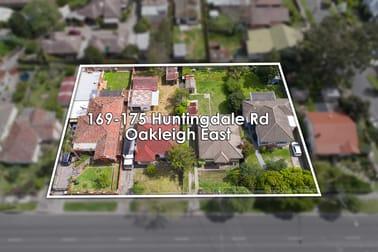 169-175 Huntingdale Road Oakleigh East VIC 3166 - Image 1