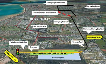 Lot 76 Drury Lane Dundowran QLD 4655 - Image 3
