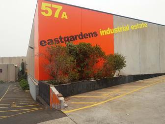 28/57A Rhodes Street (Storage) Hillsdale NSW 2036 - Image 1