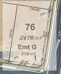 Lot 76 Drury Lane Dundowran QLD 4655 - Image 2