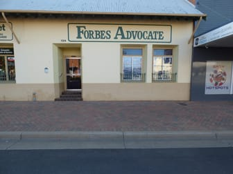 122-124 Lachlan Street Forbes NSW 2871 - Image 2