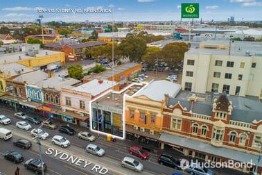 329 Sydney Road Brunswick VIC 3056 - Image 1