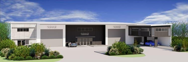 Lot 209 Motorway Business Park Burpengary QLD 4505 - Image 1
