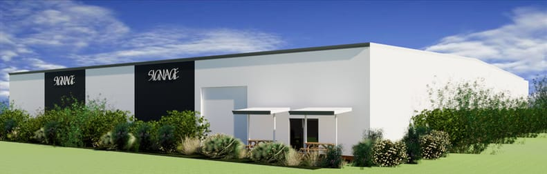 Lot 209 Motorway Business Park Burpengary QLD 4505 - Image 2