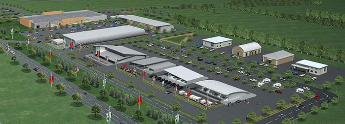"""'' Moree Gateway"""" Moree NSW 2400 - Image 1"""