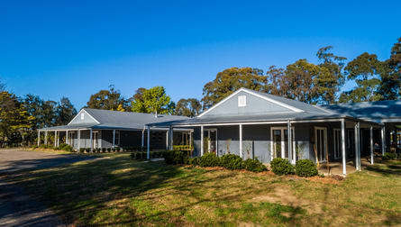 'Tickalara' 1060 Burragorang Road The Oaks NSW 2570 - Image 1