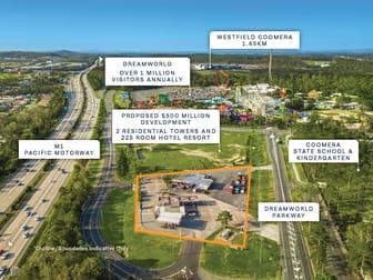 400 Dreamworld Parkway Coomera QLD 4209 - Image 1