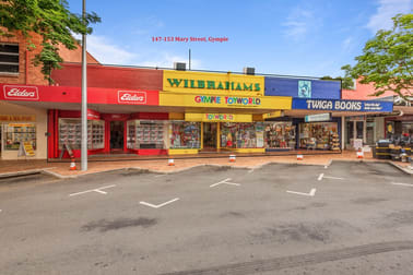 147-153 Mary Street Gympie QLD 4570 - Image 1