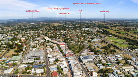 147-153 Mary Street Gympie QLD 4570 - Image 3