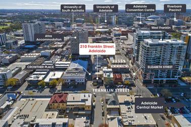210 Franklin Street Adelaide SA 5000 - Image 2