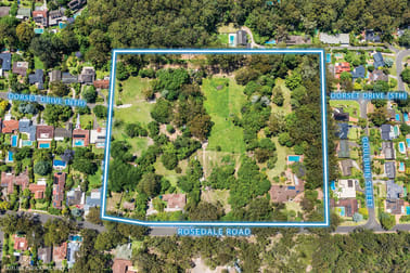 'The Rosedale' 115-139 Rosedale Road St Ives NSW 2075 - Image 1