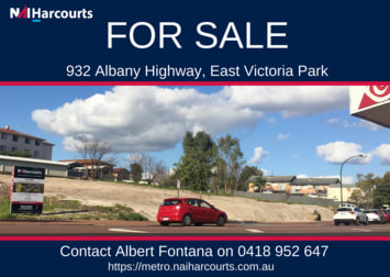 932 Albany Highway East Victoria Park WA 6101 - Image 1