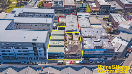 11-13 & 15-17 Hutchinson Street St Peters NSW 2044 - Image 1