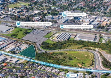 Proposed Lot 2412 Blaxland Road Campbelltown NSW 2560 - Image 3
