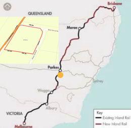 12 Angus Clarke Drive Forbes NSW 2871 - Image 2