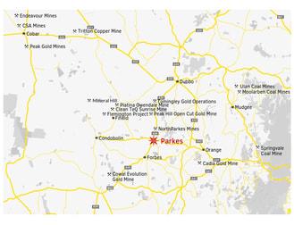 12 Angus Clarke Drive Forbes NSW 2871 - Image 3