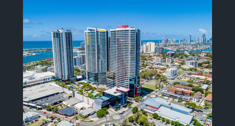Lot 409/56 Scarborough street Southport QLD 4215 - Image 1