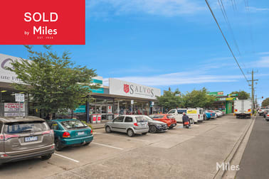3/306 Station Street Fairfield VIC 3078 - Image 1