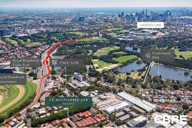 15 Mulwarree Avenue Randwick NSW 2031 - Image 2