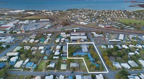 83 Toolooa Street South Gladstone QLD 4680 - Image 1